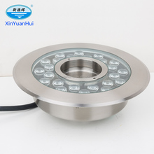 China Supplier LED Underwater Fountainer lights