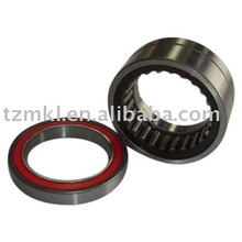 one way clutch bearing / single bearing for alternator pulley / one way bearing