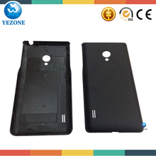 Original New Black Color Battery Door Cover Back Door Housing Cover Case Replacement Parts For LG Lucid2 VS870 Wholesale Price