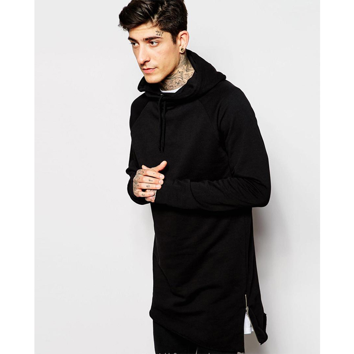 Cheap Bulk Blank Men Hoody
