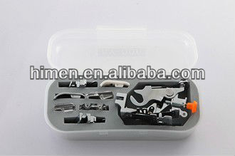 DOMESTIC SEWING PRESSER FOOT SEWING FEET KITS HM-008-001