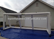 air-sealed portable inflatable soccer goals,inflatable football goals