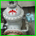 china hydro power plant gate valve with electric