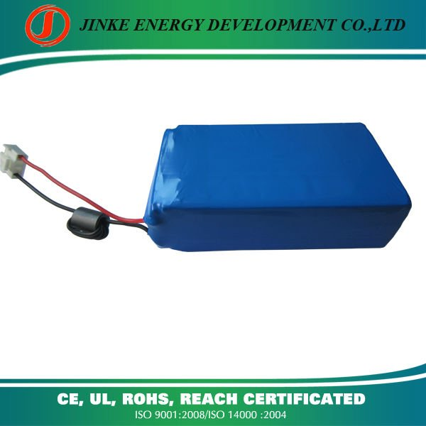 lithium-ion battery pack 9Ah 11.1v 3667109