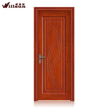 alibaba china foshan wooden door external on promotion