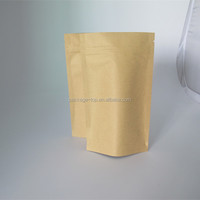 custom good quality oil proof paper bag / best seller printed paper bag