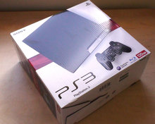 Wholesale china manufacture made packaging boxes ps3