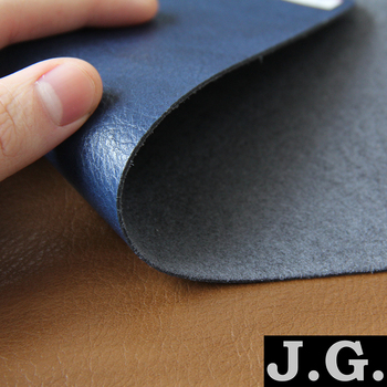 2016 Breathable micro fibre PU leather for shoes, sandal, slippers