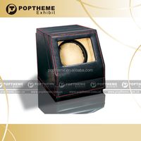 Custom High quality leather watch boxes in Guangzhou