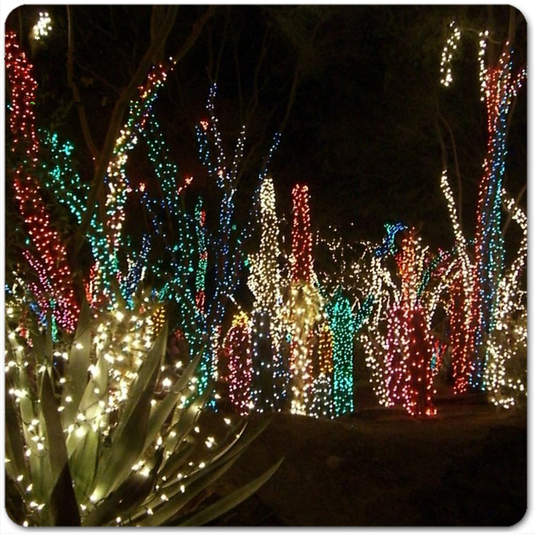 Outdoor Vertical String Lights : 10m Led String Lights With 100 Warm White Leds - Buy Christmas Led Strip Light Outdoor Use,Led ...