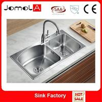 Jomola small toilet with sink JD-7541