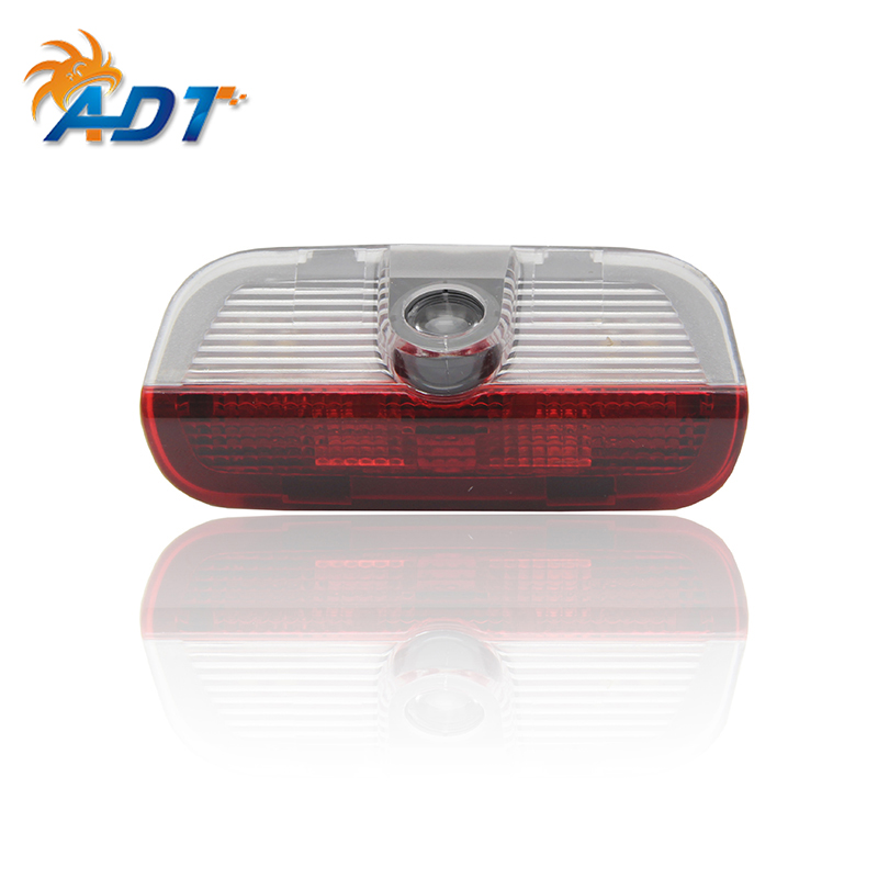 best selling products 2017 in usa logo projection led courtesy led laser projector logo For VW GOLF 5 6 7 GTI PASSAT B6 B7 JETTA