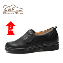 2016 American style men genuine leather casual shoes