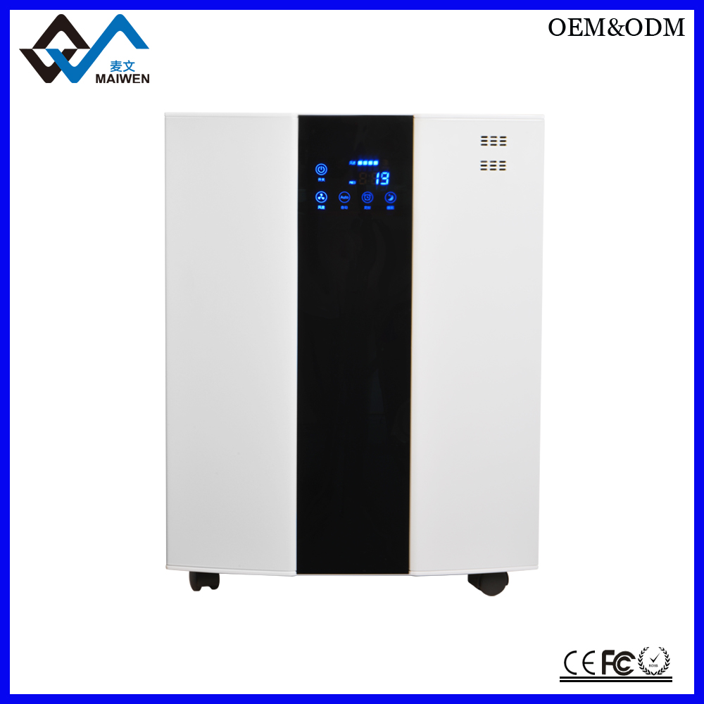 Quiet and energy saving Air Purifier