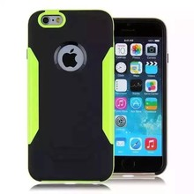 Knife Edge Protective Cover Case for iPhone 6 6 Plus 5 5s