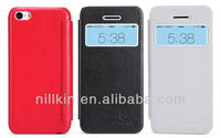NILLKIN Stylish Series Mobile Case For iPhone 5C Case