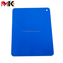 Moisture resistance pp plastic corrugated board with pp hollow sheet