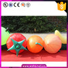 High quality free design giant inflatable fruit and vegetable for event