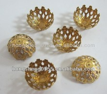 High quality for flower bead cap --- jewelry accossories