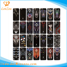 Mold make cell phone case various animals design PC TPU material bling bulk cell phone case