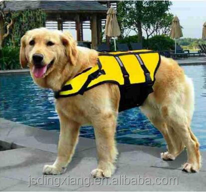 New Design Dog Life Jacket/ Life Vest