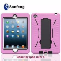 For ipad mini 2 3 4 wholesale cover tablet phone case