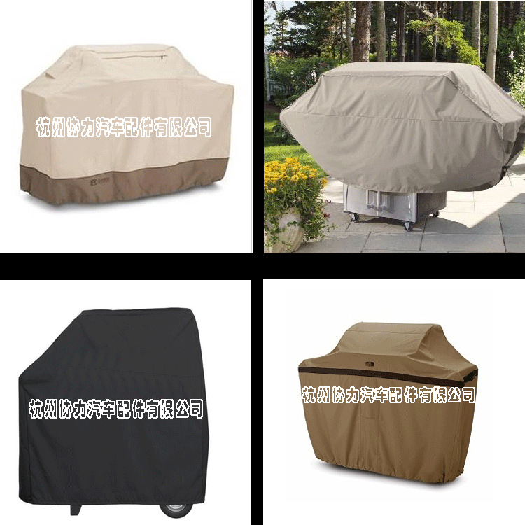 waterproof grill cover bbq cover,camouflage barbecue grill cover at factory price