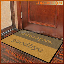 wholesale shoe cleaning indoor mats for home