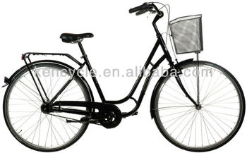 28 inch adult bike urban bike comfort bicycle SY-CB2873