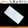 Shenzhen 3D 3 step dimming flat led indoor panel lamp lighting