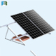 Strong Structure Solar Brackets Panel System Mounting Stand With Ground Screw