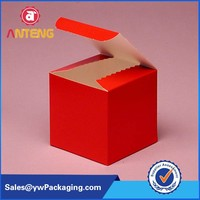 white paper white paper packaging chinese box