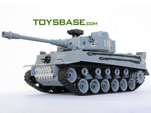 1:20 Germany tiger military tank parts