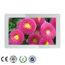 "10.4"" Mini Indoor Wall Mounted Lcd Advertising Display"