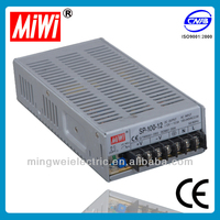 SP 100w 12v 8.5a Single Switching Power SMPS Switching Power Supplies,lcd tft monitor 12v power supply