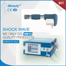 2017 Innovative product physiotherapy extracorporeal shock wave therapy equipment