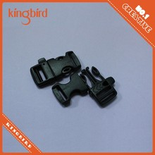 Small plastic cam buckle polyester Slip Lock Buckle
