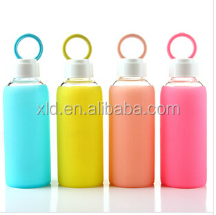 rubber heater bottle protective cover for bottle pp bottle protect cover