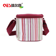 New fashion design style cheap product outdoor camping food delivery insulated cooler bag