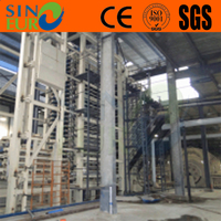 particle board production line alibaba py