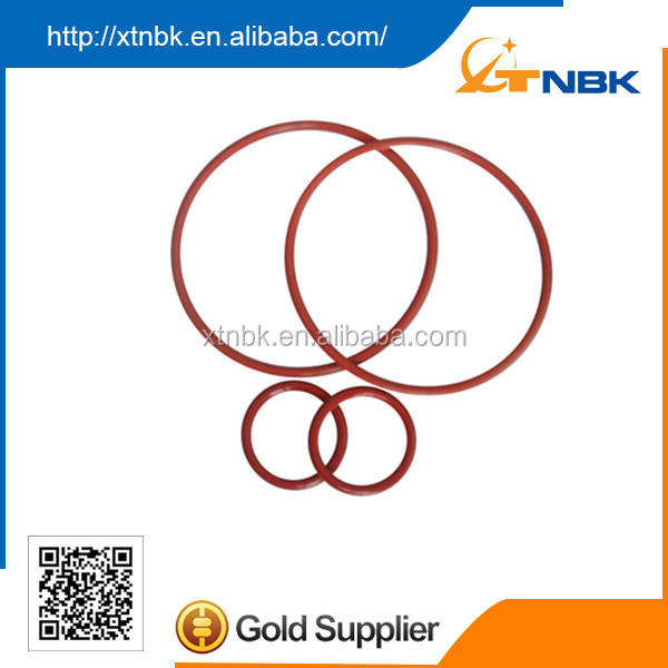 O Ring Style and Standard Standard or Nonstandard rubber o ring seal