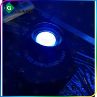 Led 30w Logo Light With Welcome