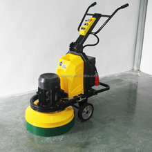 S6 concrete diamond grinder polisher/ floor grinding machine