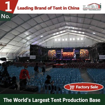 Large Custom Marquee,Custom Tent for Concerts
