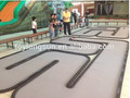 Supply Easy Assemble RC car Race Track for USA European Market
