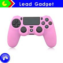 Plastic Eco- Friendly High Quality For Silicone Case For wii pro U Controller