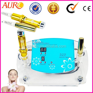 Au-49 Hot sale Carboxy therapy for Facial
