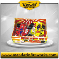 toy fireworks high speed car 0401