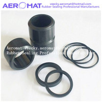 Quality viton Rubber sleeve for electrical equipment heat resistance