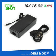 120w series 12.6v 6a 29.4v 3a 42v 2a 54.6v 2a li-ion battery charger 12v 24v 36v 48v